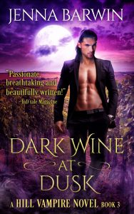 Cover image for Dark Wine at Dusk, a man walking toward you